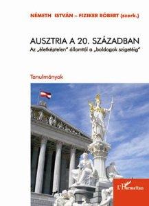 Ausztria a 20.szazadban