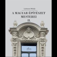 Ludmann Mihaly- A magyar epiteszet mesterei II