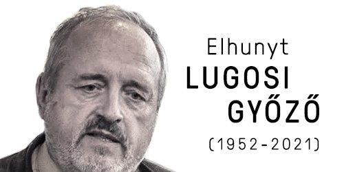 Lugosi Győző
